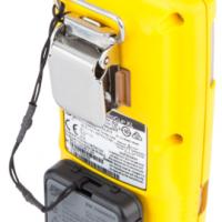 Enhanced connectivity for multi-gas detectors