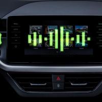 Škoda debuts new enhanced voice control system