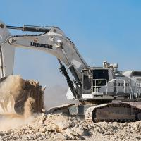 New excavators to launch in January