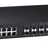 New Industrial Ethernet switch
