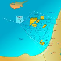 Update on Israeli natural gas industry