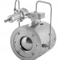 New simplified valve design for gas networks