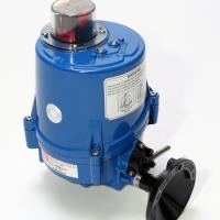 New quarter-turn actuator launched
