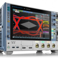 High acquisition rate oscilloscope family expands