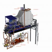 A cool idea for fertiliser facility