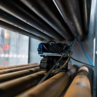 Tube Tech International launches next generation cleaning robot