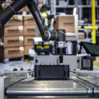 Stanley Black & Decker opens new Connecticut facility