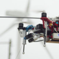 Is this the best drone yet for rig & turbine inspection?