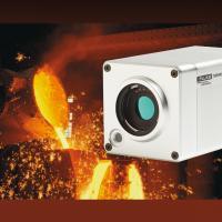 IR pyrometer portfolio expands
