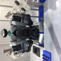Toshiba Machine launches two new cobots