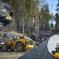 Volve Mining Machines Chosen As 5G Testbed