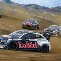 World Rallycross move to electric