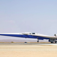 NASA's piloted X-plane is cleared for final assembly