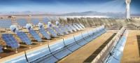 Precision bearings for solar energy