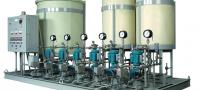 The case for metering pumps in power generation