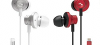 New FM receiver headsets
