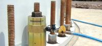 New hydraulic bolt tensioners for offshore wind