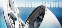 The benefits of predictive maintenance of wind turbines and generators