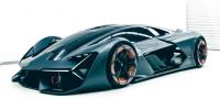 Meet a future supercar, with supercapacitors