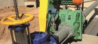 Smart pumps assist mine drainage scheme in Johannesburg