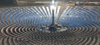 Solar power: bright forecast