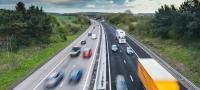 Improving driver safety and efficiency with smart technologies
