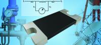 Power metal strip resistor