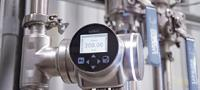 Improved Flowmeters for Food & Beverage Industry