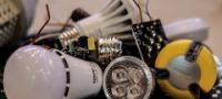 'Urban mining' of LEDs